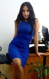 Проститутка Ташира