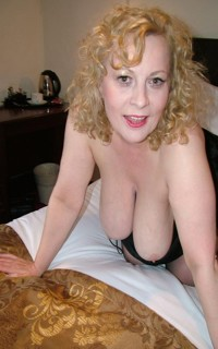 Проститутка Светуля