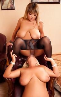 Проститутка Марта и Оксана