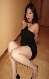 Проститутка Айза
