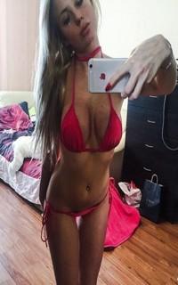 Проститутка Настенька
