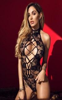 Проститутка Alechka