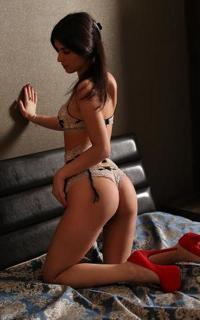 Проститутка Геля