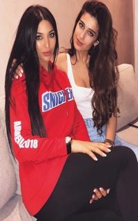 Проститутка Вика и Полина