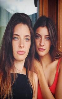 Проститутка Лора и Кристина
