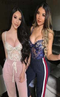 Проститутка Вера и Вика