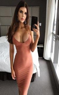 Проститутка Лизочка
