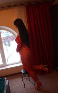 Проститутка Аида