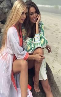 Проститутка Лена и Вика