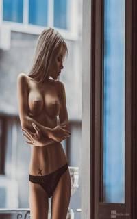 Проститутка Викки