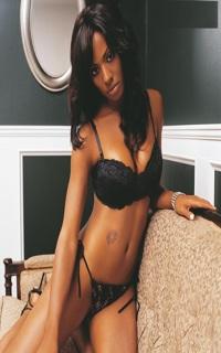 Проститутка linda