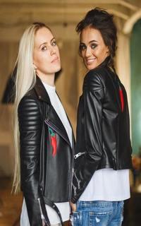 Проститутка Юля и Даша