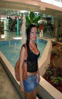 Проститутка Азиза