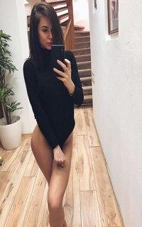 Проститутка Юленька