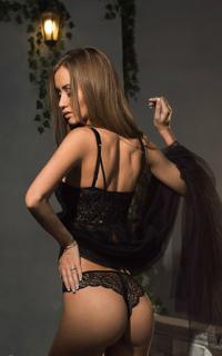 Проститутка Dasha