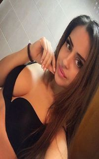 Проститутка Ання